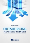 Outsourcing finansowo-księgowy