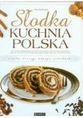 Słodka kuchnia polska