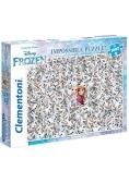 Puzzle 1000 Impossible Kraina Lodu