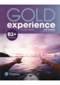 Gold Experience 2ed B2+ SB PEARSON