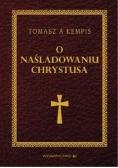 O naśladowaniu Chrystusa wyd.2014
