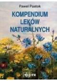Kompendium leków naturalnych