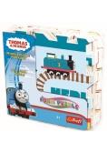 Układanka Puzzlopianka - Thomas & Friends TREFL