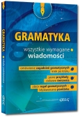 Gramatyka SP i GIM GREG
