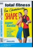 Total fitness DVD