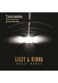 Liszt&Widor. Organ Works. M. Zakrzewski CD