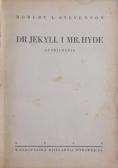 Dr Jekyll i Mr. Hyde , 1949 r.