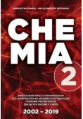 Chemia T.2 Matura 2002-2019 zb. zadań wraz z odp.