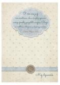 Mój dziennik - kropki - O nic się już nie martwcie
