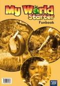 My World Starter Funbook NE