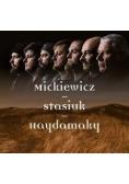 Mickiewicz - Stasiuk - Haydamaky CD
