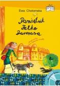 Pamiętnik Felka Parerasa + CD
