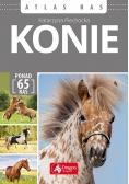 Konie. Atlas ras TW