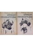 Utwory dramatyczne, tom 2-3