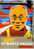 Otwarta droga: Globalna podróż XIV Dalajlamy