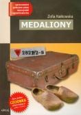 Medaliony z opracowaniem
