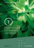Psychologia sprzedaży - droga do sprawczości ...