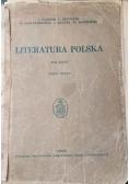 Literatura polska T.II, 1939 r.