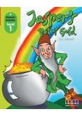 Jasper's Pot of Gold  SB MM PUBLICATIONS