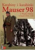 Karabiny i karabinki Mauser 98 w Wojsku Polskim
