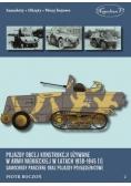 Pojazdy obcej konstrukcji używane w armi...