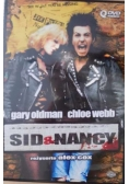 Sid & Nancy, DVD