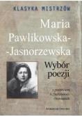 Klasyka mistrzów. Maria Pawlikowska-Jasnorzewska..