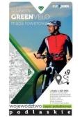 Green Velo.Województwo podlaskie cz. PD 1:100 000