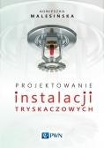 Projektowanie instalacji tryskaczowych