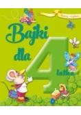 Rosnę i czytam Bajki dla 4-latka