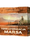 Terraformacja Marsa: REBEL