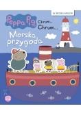 Świnka Peppa Chrum Chrum 52 Morska przygoda