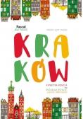 Slow travel. Kraków