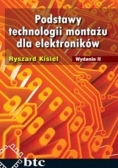 Podstawy technologii montażu dla elektroników