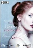 Dziewczyna z porcelany. Audiobook