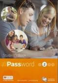 Password 2 SB MACMILLAN podręcznik wieloletni
