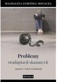 Problemy readaptacji skazanych i pomoc w ich...