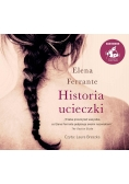 Historia ucieczki - Audiobook