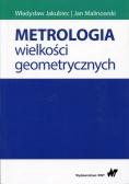 Metrologia wielkości geometrycznych