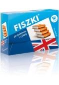 Angielski. Fiszki - Przysłowia i cytaty w.2013