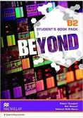 Beyond B2 SB MACMILLAN