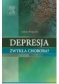 Depresja zwykła choroba?