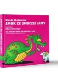 SMOK ZE SMOCZEJ JAMY. The dragon from the dragon's