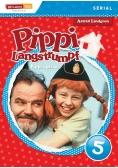 Pippi Langstrumpf. Pippi i piraci