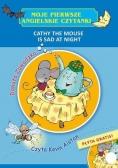 Moje pierwsze angielskie czytanki. Cathy the Mouse