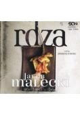 Rdza. Audiobook