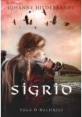 Saga o Valhalli. T.1 Sigrid
