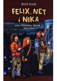 Felix, Net i Nika T6 Orbitalny Spisek 2 w.2012