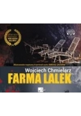 Farma lalek. Audiobook