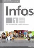 Infos 1 AB kurs wieloletni PEARSON
